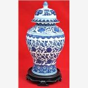 供应青花瓷,青花瓷摆件花瓶,景德镇陶瓷瓷器,客厅摆件饰品
