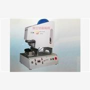 供应东莞威士达WSD-TA101半自动高精度贴标机