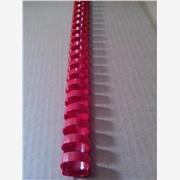 供应21环PVC胶圈 21环胶圈 蟹爪 pvc胶圈 环保胶圈 装订胶梳