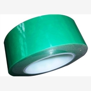 供应绿胶带 耐酸碱胶带 烤漆胶带