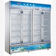 供应白雪冰柜SC-1200F冷藏展示柜医用冷藏展示柜茶叶柜