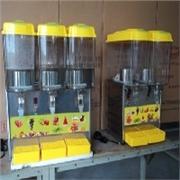 液态冷热饮料果汁机 泉州全自动冷热饮料机 咖啡机供应