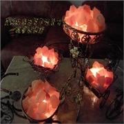 泉州西域神话水晶盐灯 最好的水晶盐灯批发