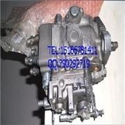 燃油泵4900804装配青岛台励福叉车-A2300发动机