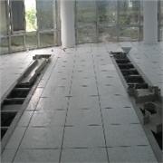 陶瓷防静电地板 pvc抗静电地板廊坊波鼎公司【大量加工】