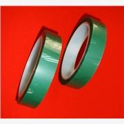 供应绿色高温胶带 PET绿色胶带