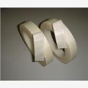 供应白色玻璃布胶带 硅胶玻璃布胶带