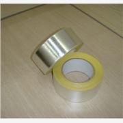 供应管道铝箔玻纤布  阻燃铝箔胶带