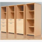 供应北方标准文件柜书柜展柜更衣柜