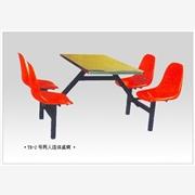 霸州市煎茶�松青家具�S 快餐桌