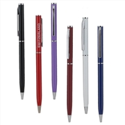 供应品牌定制9B804广告笔、礼品笔、圆珠笔、中性笔