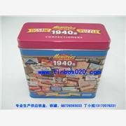 供应钙片铁罐 初乳钙片铁罐 中老年钙
