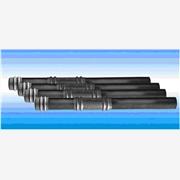 供应螺旋式声测管,钳压式声测管价格,法兰式声测管