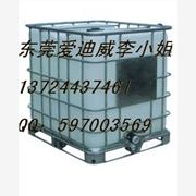 供应爱迪威HT-1000LPE化工桶 IBC吨桶