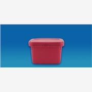 供应金昌H500PP材质塑料盒厂家