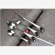 供应银貂R111Korea精品不锈钢酒店用品餐具