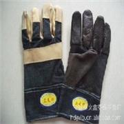 反绒皮 产品汇 【供应】反绒皮电焊手套报价 抚顺反绒皮电焊手套