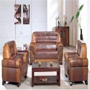 广州新派办公家具提供简约沙发。办公屏风,茶几