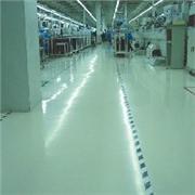 环氧防静电地板怎样做?最专业的防静电地板施工单位
