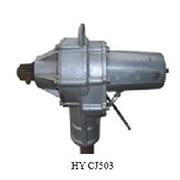 侧卷式大棚卷帘机HY-CJ503