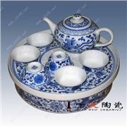 供应千火陶瓷TY968茶具,陶瓷茶道用具,茶具批发
