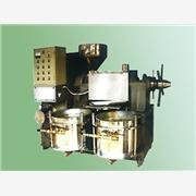 供应山东圣之源小型榨油机花生榨油机全自动榨油机炒锅花生剥壳机