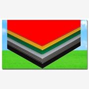 供应苏州钙塑板-中空板-中空板垫板