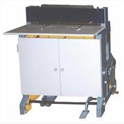 供应装订器材 CK-600冲孔机,台挂历打孔机,本册冲孔机