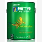 供应成功的开始,代理中国品牌德工涂料建材墙面优质涂料