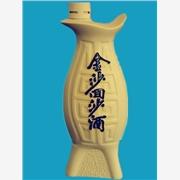 陶瓷包装泥瓶泥坛 白酒包装瓶