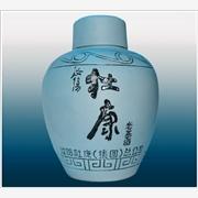 1000ML圆口陶瓷酒瓶