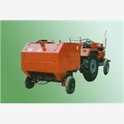 供应山东圣之源93KSWH-280A麦草打捆机小麦秸秆打捆机