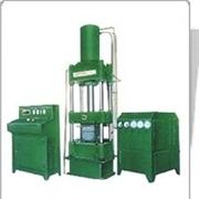 橡塑制品液压机推荐无锡吉新液压专业生产 质量更好