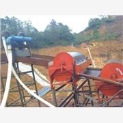 供应铂思特选矿业最先进的干选设备铁矿山干式磁选机铁砂分离干选机