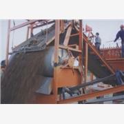 供应铂思特各铸造行业专用的铁矿石干选设备干选磁选机