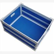供应昆山中空板,苏州PP塑料箱