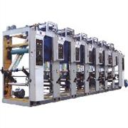 气动单色移印机