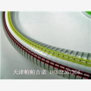 供应帕帕吉诺PVC钢丝管透明钢丝管,PVC透明钢丝管