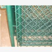 供应武汉球场围栏/运动场隔离栏/动物园护栏