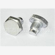 供应泰立六角螺栓 供应非标螺丝 外六角螺栓