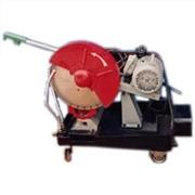 供应HQP-100型混凝土切片机