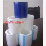 供应高透静电膜 PE单层静电保护膜