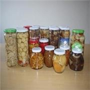 专业玻璃瓶生产厂家  广口及小口玻璃瓶  徐州华联玻璃制品有限公司