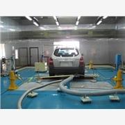 供应宏展科技佛山汽车高低温湿热环境试验室