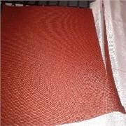供应玻璃纤维硅橡胶布激光切割机