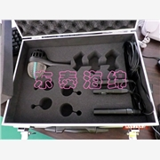 供应唛头EVA包装盒内衬定做麦克风包装内衬厂家