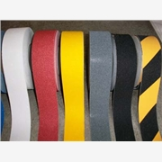 供应警示/安全防滑胶带 金刚砂防滑胶带