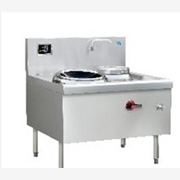 供应华杰EYT001080单炒单水电磁炉
