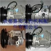 供应住友SH210-5挖掘机空调压缩机