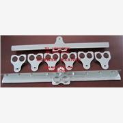 供应赛帆钢带包装箱舌型插件
